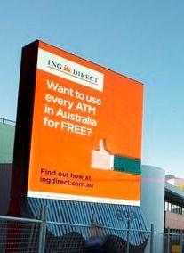 ing bank australia: