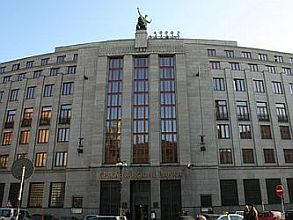 Czech National Bank