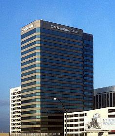 City National Bank Los Angeles California