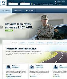 USAA Bank, USAA Federal Savings Bank