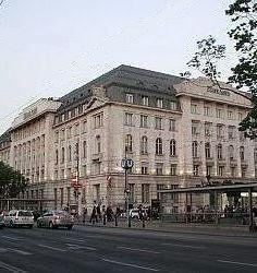 Bank Austria HQ
