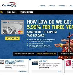 Capital One Bank (Canada Branch)
