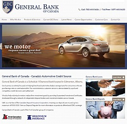 General Bank of Canada