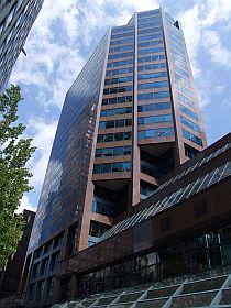 HSBC Bank Canada - Vancouver, BC