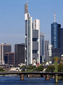 Commerzbank ag commerzbank headquarters reheart Image collections