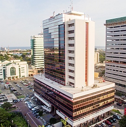 United Bank for Africa,Ghana