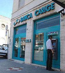 Banca Carige office