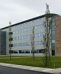 Veneto Banca headquarters