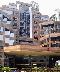 Hong Leong Financial Group