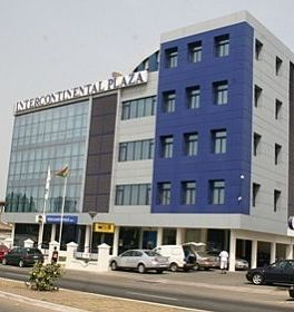 Intercontinental Bank