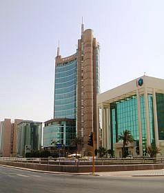 Saudi Investment Bank Saib