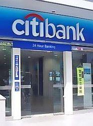 Citibank forex rates sg