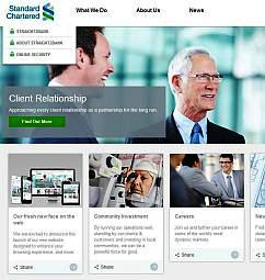 Standard Chartered Bank (Singapore) Ltd