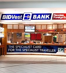 Bidvest Bank Ltd