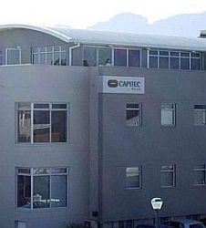 Capitec Bank Holdings Ltd