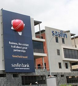 Sasfin Bank Ltd