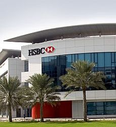 hsbc bank middle east limited dubai address