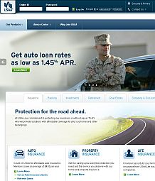 USAA Bank, USAA Federal Savings Bank